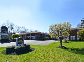 Best Western Princeton Manor Inn & Suites, Monmouth Junction
