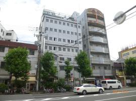 , Osaka