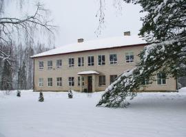 Roosu Talu Accommodation, Sulbi