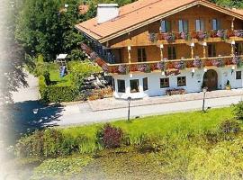 Hotel Gasthof Eder, Gmund am Tegernsee