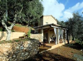Casa Viola, Corsanico-Bargecchia