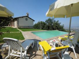 Assisi dal Poggio B&B, Cannara