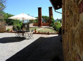Agriturismo La Fornace di Poggiano, Montepulciano