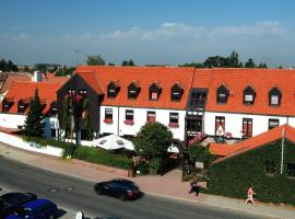 Park Hotel Pruhonice