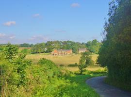 Rawcliffe House Farm, Pickering