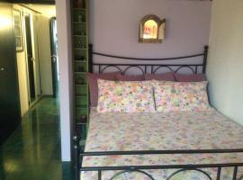 Mole'n Room, Turin