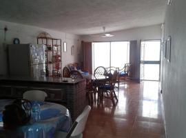 Casa Silena, Chelem
