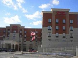 Hampton Inn & Suites Cincinnati / Uptown - University Area, Cincinnati