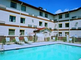 Americas Best Value Inn St. Louis / South, Mehlville