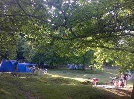 Camping Camaldoli, Camaldoli
