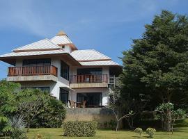 Koh Mak Residence, Ko Mak