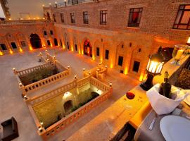 Maridin Hotel, Mardin