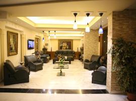 Vista Del Mar Hotel, Jounieh