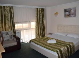 Bayterek Hotel