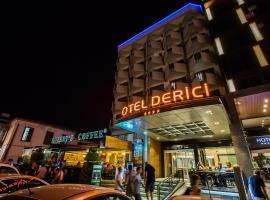 デリジ ホテル
