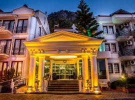 Ata Park Hotel