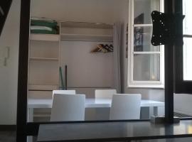 Studio Cocooning, Hyères