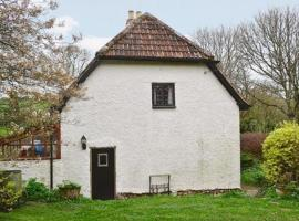 Shepherd'S Cottage, Buckland Newton