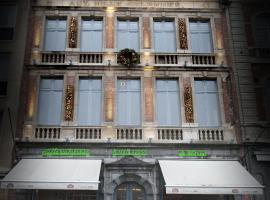 Hotel Mille Colonnes, Leuven