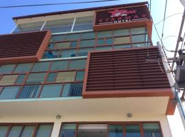 Star Max Hotel, Yangon