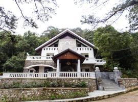 Phong Lan Villa, Bạch Mã
