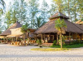 Peter Pan Resort @ Koh Kood, Ko Kood