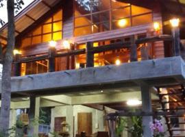 Chiang Dao Hut Resort, Ban Tham