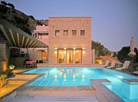 Villa Costa Mare, Pefki Rhodes