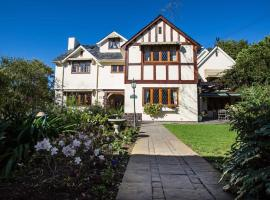 Knightsbury Guest House, Cape Town