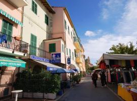 Romantico Loft, Santo Stefano al Mare