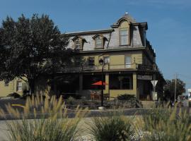 Altland House Inn & Suites, Abbottstown