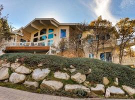 Luxury Ski Home at Mouth of Little Cottonwood Canyon by Utah's Best Vacation Rentals, Sandy