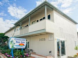 Crescent Bay Inn, Laguna Beach