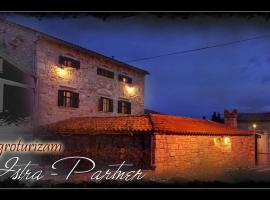 Rural Pension Istra Partner, Barban