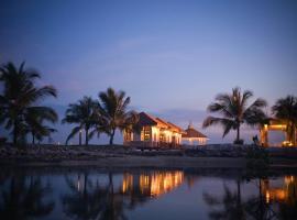 Pulchra Resort - Cebu Philippines, San Fernando