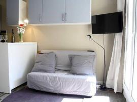 Apartment Oradour