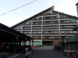 Nezábudka apartments - Vysoke Tatry