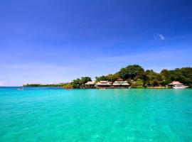 Captain Hook Resort @Koh Kood, Ko Kood