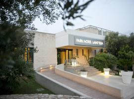 Park Hotel Sant'Elia, Fasano