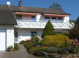 Ferienwohnung Vogelsang, Fischbach