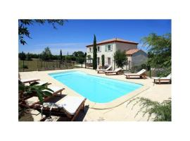 Villa in Aude I, Carcassonne