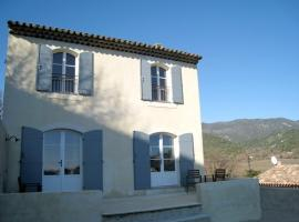 Villa in Cabrieres D Aigues, Cabrières