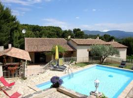 Villa in Cadenet, Cadenet