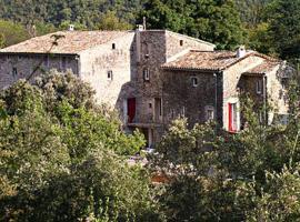 Villa in Cros, Cros
