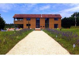 Villa in Dordogne VI, Monpazier