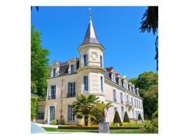 Villa in Indre Et Loire II, Langeais