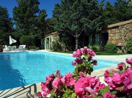 Villa in L Extreme Sud V, Figari