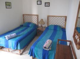 Ta' Karmni Apartments, Xlendi