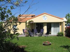 Villa in Les Sables D Olonne III, Olonne-sur-Mer