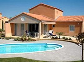 Villa in Les Sables D Olonne IV, Olonne-sur-Mer